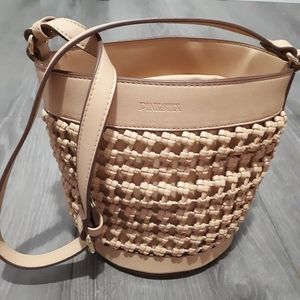 PINKSTIX Bucket Purse